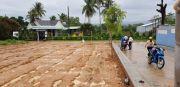 Bán đất gần khu dân cư Nhà mái Thái cách Đường Nguyễn Trung Trực 100m, giá cực hấp dẫn
