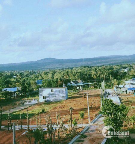 Đón đầu đặc khu, Cty BĐS Gold land bùng nổ với dự án siêu rẻ,vị trí đẹp
