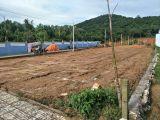 Bán đất gần thị trấn Dương Đông- sổ hồng riêng-giá ưu đãi- sinh lời cao