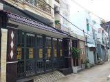 Bán gấp nhà hẻm 1135 đường Huỳnh Tấn Phát Phường Phú Thuận Quận 7