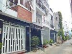Bán căn nhà hẻm 33  Đường số 1  Lý Phục Man Phường Bình Thuận Quận 7