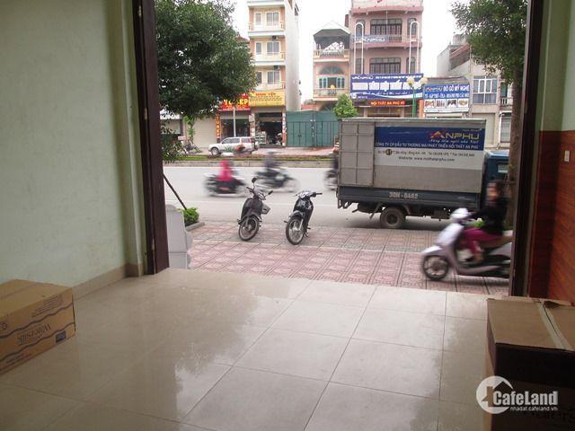 Nóng bỏng tay ! Cho thuê nhà khu vực Cổ Linh – Long Biên, DT: 56m2.
