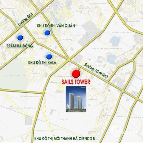 Chính chủ cần bán căn hộ sổ đỏ, 2 phòng ngủ, yên tĩnh, trung tâm quận Hà Đông, về ở ngay, giá tốt