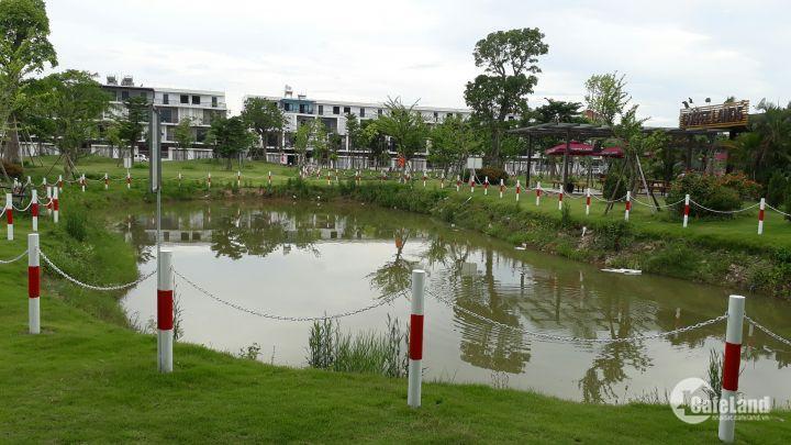 Sở hữu ngay nhà và đất nằm tại trung tâm huyện Hoài Đức, chỉ với 2,7 tỷ nhận ngay ở ngay