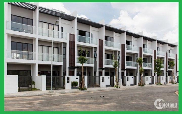 Mở bán dãy phố 3 tầng 4x15 cách QL 1A 50m giá chỉ 1Ty4-Hỗ trợ vay NH 50%-LH 090 4646 772