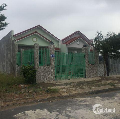 Bán gấp căn nhà cấp 4 đại lộ Trần Văn Giàu,shr,điện âm nước máy,đường nhựa 16m,đầu tư hoặc ở