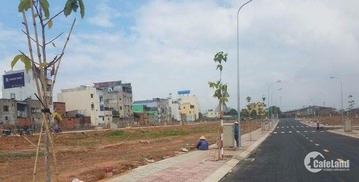 Mở Bán 200 Nền Giai Đoạn 1 Tiền Đường Thanh Niên, Xã Phạm Văn Hai – Bình Chánh – Tp Hcm ------------- (chỉ cần trả trước 565 triệu là có đất xây nhà.) Diện tích