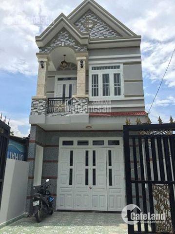 Bán nhà ngay chợ Hưng Long, UBND xã Hưng Long