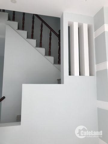 Cần bán gấp căn nhà ngay khu phố thương mại ECO HOUSE, Bình Chánh, 790 triệu, 0903 655 032