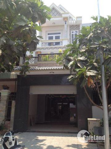 Nhà đẹp Hú Hồn! Nhà 1 trệt 2 lầu, giá 4 tỷ, Tân Phú Trung, Củ Chi. Lh: 090.465.2079 gặp Tín.