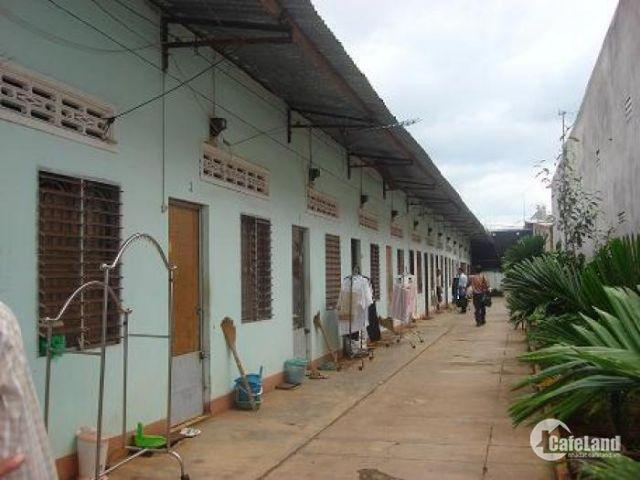 TIẾC ƠI LÀ TIẾC!!  BÁN dãy nhà trọ 15 phòng mặt tiền Lê Văn Lương, Phước Kiển, Nhà Bè, 225m2, 0941.107.852