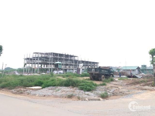 Mở bán dự án Shophouse Khai Sơn City