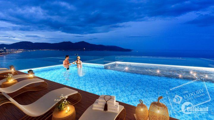 Condotel TMS Luxury Hotel Đà Nẵng Sinh Lời Trọn Đời – An Toàn – Ổn Định 01655.266.261