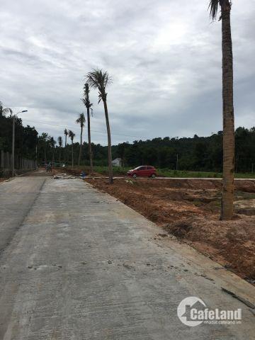 Cơ hội ngàn Vàng cho các nhà đầu tư gom đất Phú Quốc trong thời điềm này