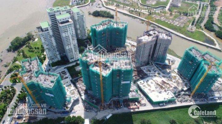 Sang nhượng căn hộ 1PN, tháp Bora, DT 52 m2, View hồ bơi, giá 2.6 tỷ (đã VAT)