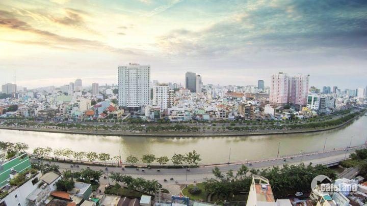 Chính Thức Mở Bán Dự Án Grand Riverside Ngay Trung Tâm Thành Phố