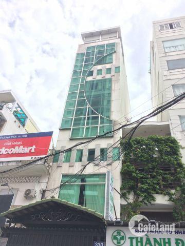 Bán nhà mặt tiền đường Cao Đạt 4.5*18m vuông vứt 6 lầu có thang máy, đầu tư lời ngay cả tỷ