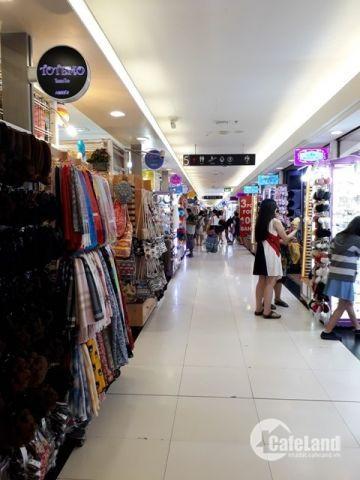 Kiot Saigon Square, shop thương mại, mặt bằng kinh doanh quận 7, giá 200 triệu. LH: 0908268880