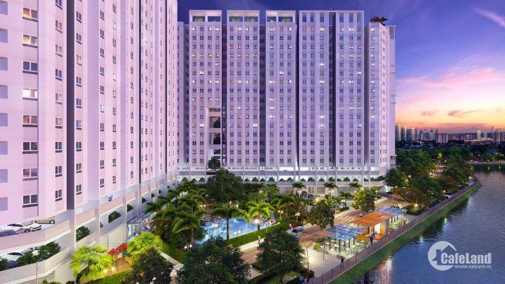 MARINA RIVERSIDE căn hộ ngay QL 13- 100% view sông – thanh toán 30% cho đến khi nhận nhà. 0909444708