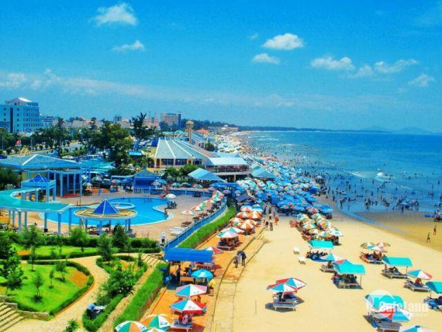 Cách biển chỉ 400m căn hộ biển 5 sao của DIC hội tụ đủ các tiện ích đẳng cấp quốc tế