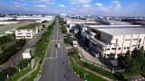Cần tiền bán nhanh 300m2 đất ở gần khu công nghiệp, dân đông, đường thông dài, giá 350 triệu