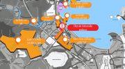 chính chủ bán lại 2  lô dự án lakeside đối diện công viên ,TT Quận Liên Chiểu cách biển 800m