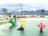 Chính chủ bán lại biệt thự 2 mặt tiền giáp sông khu vực tây bắc gần biển Nguyễn Tất Thành.
