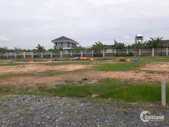 Bán đất khu biệt thự ven sông - sang chảnh bậc nhất Nhơn Trạch. 0901312808
