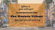 Bán lô đất nền thuộc khu WESTERN VILLAGE dự án FLC QUẢNG BÌNH