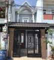 Bán gấp nhà hẻm 8m đường Âu Cơ, đường Tân Bình, SHR, 80 m2