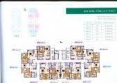 Cơ hội còn ít gọi ngay để được căn rẻ và đẹp giá CĐT DA CC TW Đảng Xuân Phương Residence 21 tr/m2