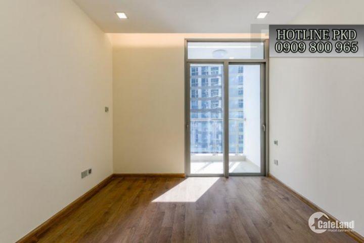 Cho thuê căn hộ Vinhomes chính chủ- 1PN- 54m2- tầng cao- cực thoáng- view quận nhất- giá 14tr/tháng LH: 0909800965