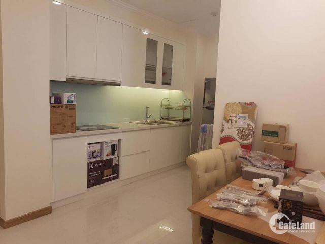 Cho thuê NHANH căn hộ Vinhomes 1 PN đầy đủ HIỆN ĐẠI, View thoáng. Nhà ĐẸP - Giá TỐT