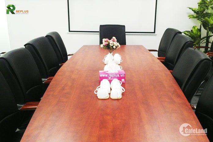 Dịch vụ văn phòng ảo chuyên nghiệp tại Pearl Plaza, Bình Thạnh chỉ từ 10.000/ngày
