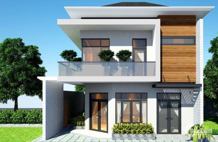 nhà 3 tầng 3 mặt tiền Trần Đăng Ninh Cầu Giấy 135m2 nội thất đầy đủ