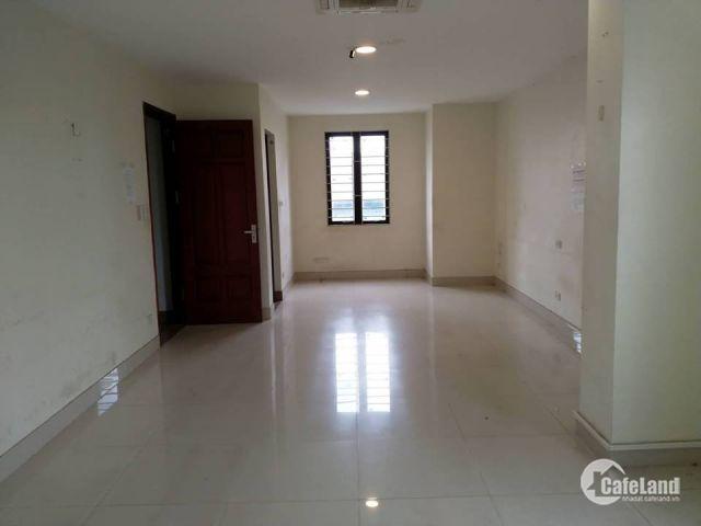 Tôi cần cho thuê văn phòng phố 68 Nam Đồng diện tích 70m2 thông sàn giá cực rẻ