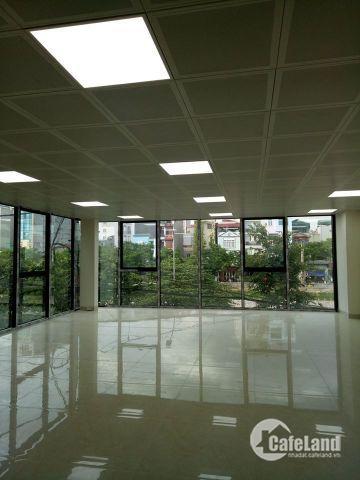 Chính Chủ Cho thuê văn phòng 100m2 Chỉ 16 triệu. LH 01658994040
