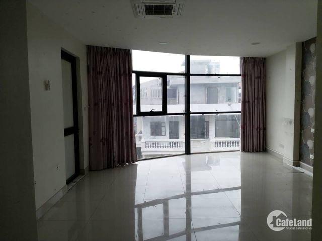 Chính chủ cho thuê  gấp sàn văn phòng tầng 5 số 68 Nam Đồng  diện tích 90m2 cực đẹp