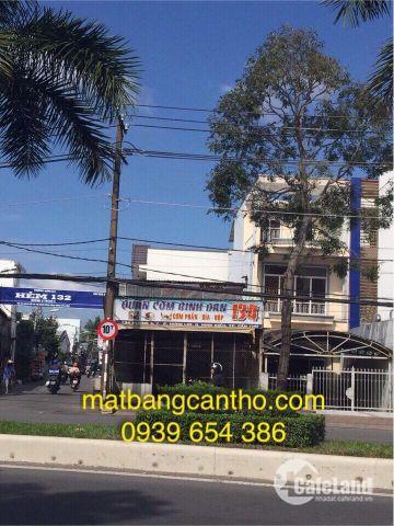 Cho thuê nhà mặt tiền đường trần việt châu giá tốt, gần chợ an hòa, trường học