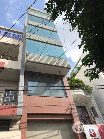 Cho thuê Tòa nhà văn phòng đường Nguyễn Phi Khanh, Tân Định, Quận 1
