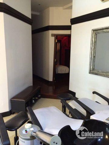 Sang tiệm Hair - Spa An Phú, Thảo Điền, Quận 2
