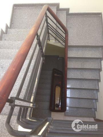 Chính chủ cho thuê nhà mặt tiền Lê Văn Sỹ, Q3