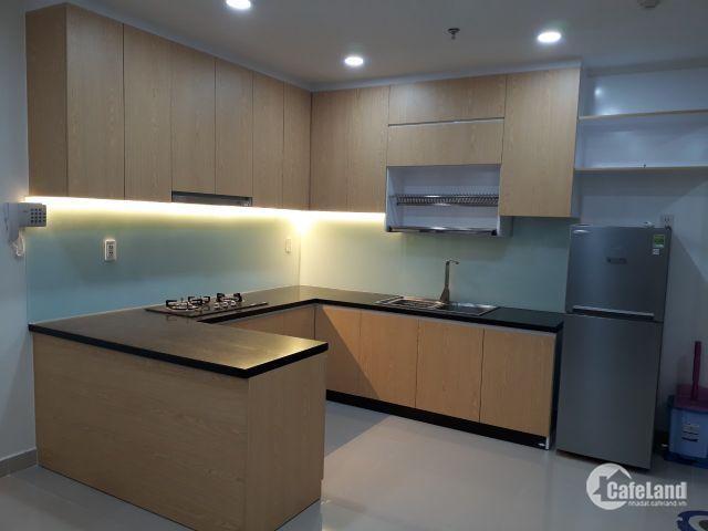 Cho thuê nhiều căn hộ chung cư lucky palace, 2Pn - 3 Pn đầy đủ nội thất giá 14tr/th