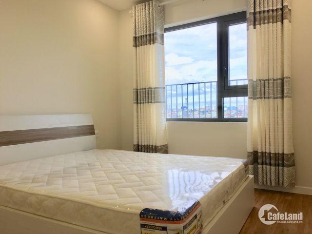 Căn hộ Xanh cao cấp 79m2, fun nội thất, liền kề trung tâm Q1, view sông các phòng, chỉ 14 triệu/căn