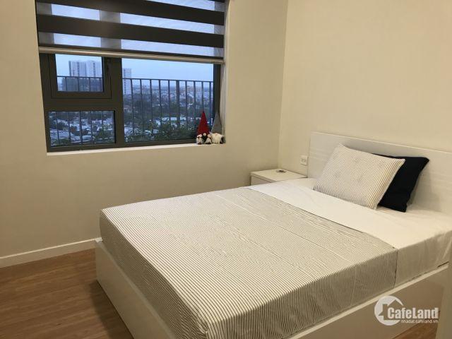 12 Triệu căn hộ 58m2, fun nội thất cao cấp, view sông các phòng, trung tâm các Q1-3-5-6-7-8-10
