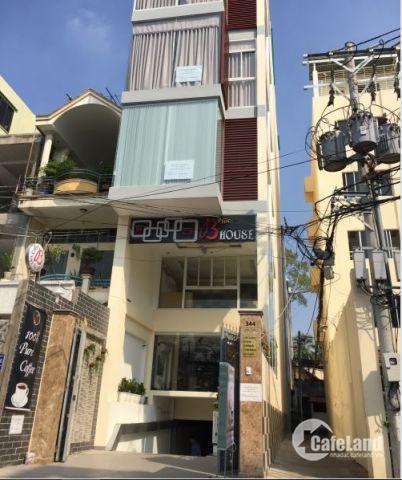 Văn phòng cho thuê giá rẻ quận Tân Bình
