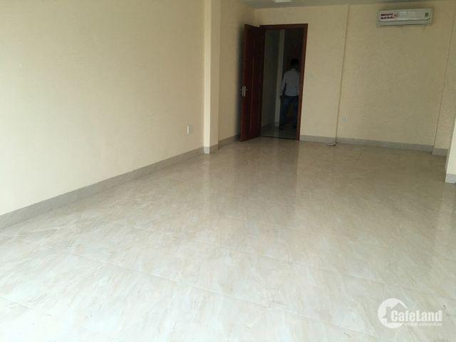 Cho thuê văn phòng làm việc tại 141 Hoàng Văn Thái giá chỉ 6.8 triệu/tháng, miễn phí setup 8 ngày