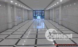 Cho thuê  văn phòng 180m2 thông sàn mặt phố 47 Nguyễn Xiển,Thanh Xuân, giá chỉ 25tr