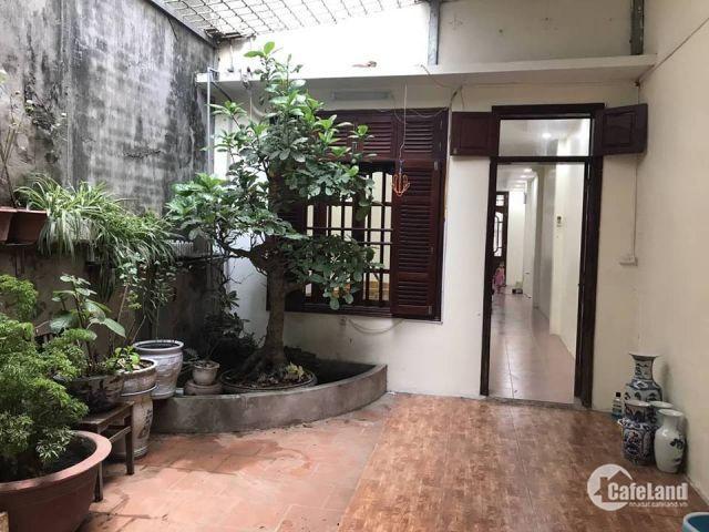 Cho thuê nhà ở Hộ gia đình hoặc Làm văn phòng Tại Nguyễn trãi