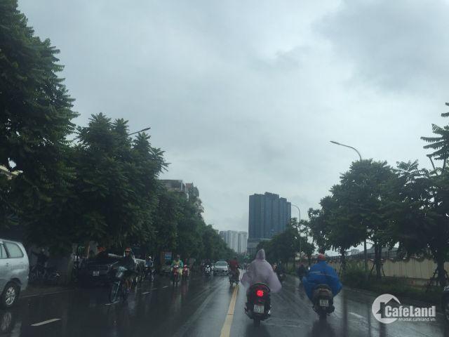 Cho thuê nhà phố Lê Trọng Tấn, diện tích 70m2 x 5 tầng, gara ô tô tầng 1, giá 17 tr